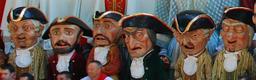 Les six kilikis de Pampelune. Source : http://data.abuledu.org/URI/51a85a21-les-six-kilikis-de-pampelune