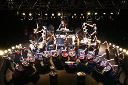 Les tambours du Bronx. Source : http://data.abuledu.org/URI/51db5aa1-les-tambours-du-bronx