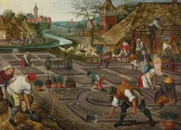 Les travaux du printemps par Brueghel. Source : http://data.abuledu.org/URI/55182a56-les-travaux-du-printemps-par-brueghel