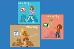 Les trois cycles d'AbulÉdu. Source : http://data.abuledu.org/URI/572af864-les-trois-cycles-d-abuledu