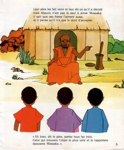 Les trois frères - 5. Source : http://data.abuledu.org/URI/5615130f-les-trois-freres-5