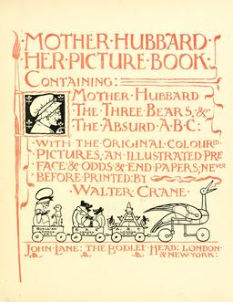 Les trois ours par Walter Crane - 05. Source : http://data.abuledu.org/URI/58f52f5c-les-trois-ours-par-walter-crane-05