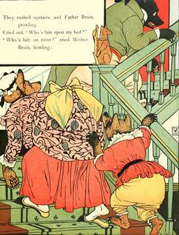 Les trois ours par Walter Crane - 41. Source : http://data.abuledu.org/URI/58f533a0-les-trois-ours-par-walter-crane-41