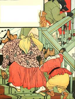 Les trois ours par Walter Crane - 41. Source : http://data.abuledu.org/URI/58f533e5-les-trois-ours-par-walter-crane-41