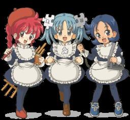 Les trois soeurs wiki. Source : http://data.abuledu.org/URI/52b72661-les-trois-soeurs-wiki
