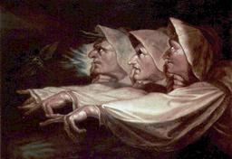 Les trois sorcières. Source : http://data.abuledu.org/URI/528bfc84-les-trois-sorcieres