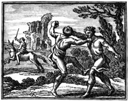Les voleurs et l'âne. Source : http://data.abuledu.org/URI/510c554e-les-voleurs-et-l-ane
