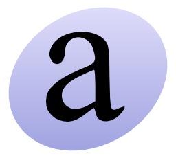 Lettre a minuscule. Source : http://data.abuledu.org/URI/5049f007-lettre-a-minuscule