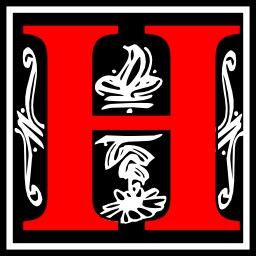 Lettre initiale H. Source : http://data.abuledu.org/URI/50e4d94d-lettre-initiale-h