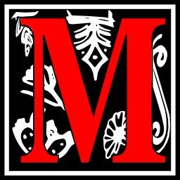 Lettre initiale M. Source : http://data.abuledu.org/URI/50e4daac-lettre-initiale-m