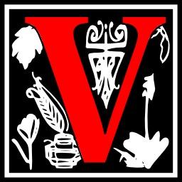 Lettre initiale V. Source : http://data.abuledu.org/URI/50e4dd72-lettre-initiale-v