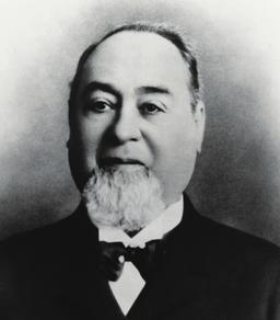Portrait de Levi Strauss . Source : http://data.abuledu.org/URI/53737e18-levi-strauss-