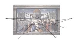 Lignes de perspective en peinture. Source : http://data.abuledu.org/URI/507e0357-lignes-de-perspective-en-peinture-