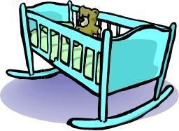Lit de bébé. Source : http://data.abuledu.org/URI/501af760-lit-de-bebe