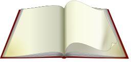Livre blanc ouvert. Source : http://data.abuledu.org/URI/53ccfcc0-livre-blanc-ouvert