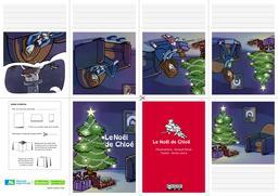 Livret de Chloé à Noël. Source : http://data.abuledu.org/URI/566b7e74-livret-de-chloe-a-noel