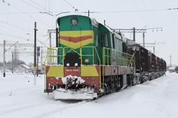 Locomotive diesel en Ukraine. Source : http://data.abuledu.org/URI/588ca9eb-locomotive-diesel-en-ukraine