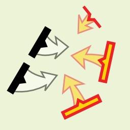 Logo de bataille. Source : http://data.abuledu.org/URI/5091a734-logo-de-bataille