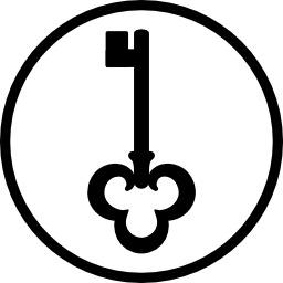 Logo de clé. Source : http://data.abuledu.org/URI/53307ba2-logo-de-cle