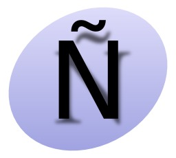 Logo de l'espagnol. Source : http://data.abuledu.org/URI/5049efa6-logo-de-l-espagnol