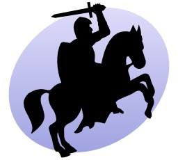 Logo de l'histoire. Source : http://data.abuledu.org/URI/5091ac14-logo-de-l-histoire