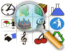 Logo de recherche d'image. Source : http://data.abuledu.org/URI/54031c33-logo-de-recherche-d-image