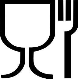 Logo européen de contact alimentaire. Source : http://data.abuledu.org/URI/53823825-logo-europeen-de-contact-alimentaire
