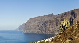 Los Gigantes à Tenerife. Source : http://data.abuledu.org/URI/52d17a2d-los-gigantes-a-tenerife