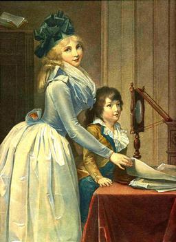 Louise Gély, épouse de Danton. Source : http://data.abuledu.org/URI/50af9f5a-louise-gely-epouse-de-danton