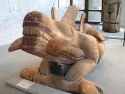 Loup de mer. Source : http://data.abuledu.org/URI/521a948a-loup-de-mer