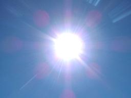 Lumière du soleil. Source : http://data.abuledu.org/URI/50394279-lumiere-du-soleil