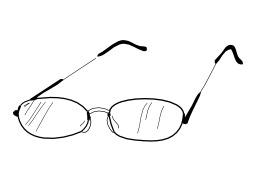 Lunettes. Source : http://data.abuledu.org/URI/5026bfa9-lunettes