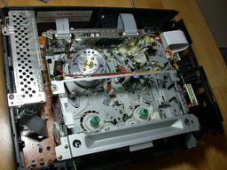 Magnétoscope vu de l'intérieur. Source : http://data.abuledu.org/URI/502e582a-magnetoscope-vu-de-l-interieur