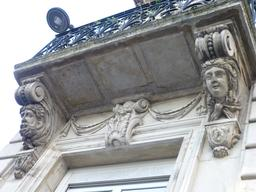 Maison art nouveau avenue Foch à Nancy. Source : http://data.abuledu.org/URI/58190ffa-maison-art-nouveau-avenue-foch-a-nancy