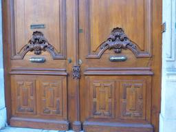 Maison art nouveau avenue Foch à Nancy. Source : http://data.abuledu.org/URI/58191195-maison-art-nouveau-avenue-foch-a-nancy