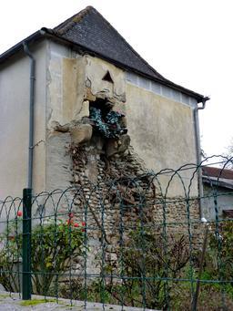 Maison béarnaise. Source : http://data.abuledu.org/URI/58675e68-maison-bearnaise