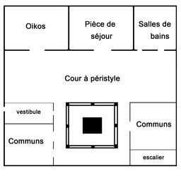 Maison de Délos. Source : http://data.abuledu.org/URI/5291b15f-maison-de-delos