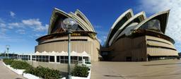 Maison de l'Opéra à Sydney. Source : http://data.abuledu.org/URI/594a911d-maison-de-l-opera-a-sydney