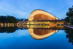 Maison de la culture à Berlin. Source : http://data.abuledu.org/URI/5945b733-maison-de-la-culture-a-berlin