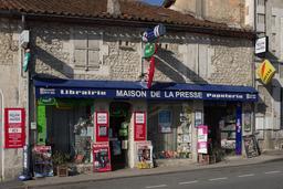 Maison de la Presse. Source : http://data.abuledu.org/URI/5358f783-maison-de-la-presse
