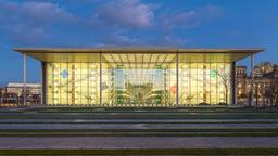 Maison de Paul-Löbe à Berlin. Source : http://data.abuledu.org/URI/5945b679-maison-de-paul-lobe-a-berlin