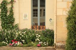 Maison du patrimoine de Sainte-Maure-de-Touraine. Source : http://data.abuledu.org/URI/55dd962c-maison-du-patrimoine-de-sainte-maure-de-touraine