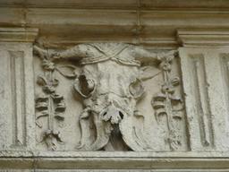 Maison Henry II à La Rochelle. Source : http://data.abuledu.org/URI/5821ea04-maison-henry-ii-a-la-rochelle