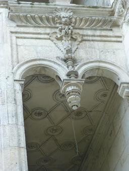 Maison Henry II à La Rochelle. Source : http://data.abuledu.org/URI/5821eaf0-maison-henry-ii-a-la-rochelle