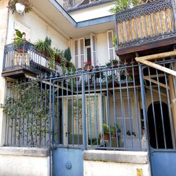 Maison natale de Jules Mercier à Dijon. Source : http://data.abuledu.org/URI/59d4805b-maison-natale-de-jules-mercier-a-dijon
