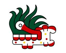 Malinalli, l'herbe morte du calendrier aztèque. Source : http://data.abuledu.org/URI/540b5c4e-malinalli-l-herbe-morte-du-calendrier-azteque