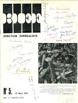 Manifeste du dadaïsme du 15 mars 1959. Source : http://data.abuledu.org/URI/53adf174-manifeste-du-dadaisme-du-15-mars-1959