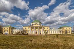 Manoir alexandrin à Saint-Pétersbourg. Source : http://data.abuledu.org/URI/5461edbc-manoir-alexandrin-a-saint-petersbourg