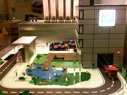 Maquette-jeu d'usine à chocolat. Source : http://data.abuledu.org/URI/51988f49-maquette-jeu-d-usine-a-chocolat