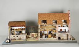 Maquettes historiques. Source : http://data.abuledu.org/URI/5852fcdf-maquettes-historiques